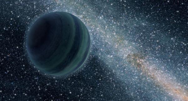"""Учёные раскрыли тайну """"пенопластовой"""" планеты"""
