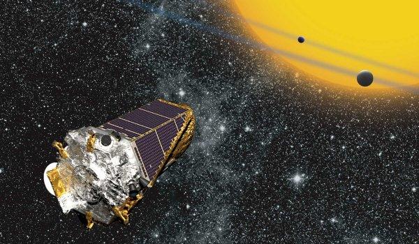 Телескоп «Кеплер» вычислил новые 10 планет, схожих с Землей