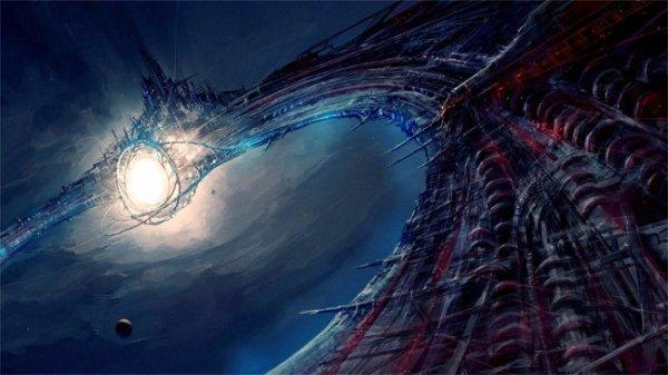 Ученые: Сфера Дайсона поможет найти в космосе братьев по разуму