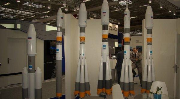 """Опыт разработки проекта """"Энергия-Буран"""" учтут при создании новой ракеты """"Союз-5"""""""