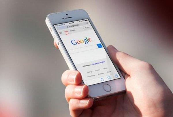 При помощи искусственного интеллекта Google поможет в поиске работы