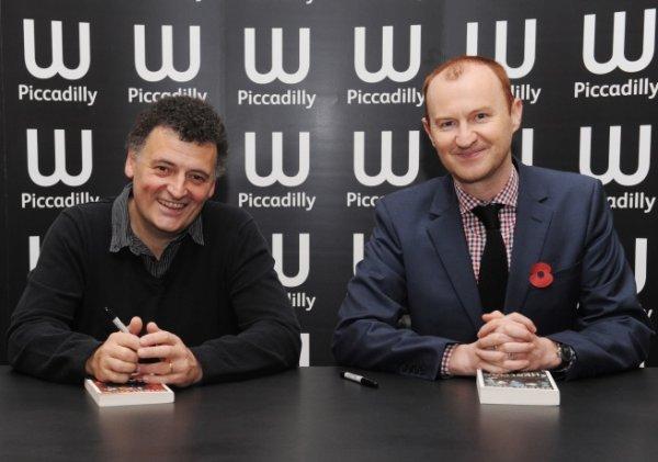 Создатели сериала «Шерлок» пишут сценарий для «Дракулы»