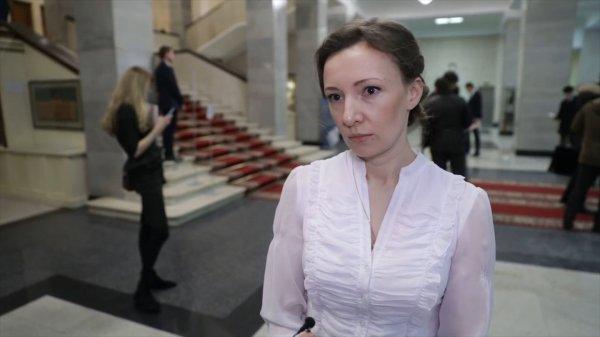 Омбудсмен Кузнецова прокомментировала инцидент с детьми на Ладожском озере