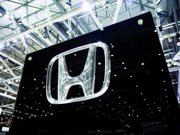 Хакеры остановили производство на заводе Honda