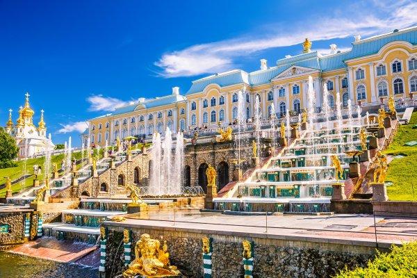Александр Колесов рассказал о потеплении в Петербурге