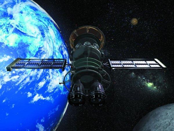 МКС готовит запуск спутников, сконструированных специалистами из Курска