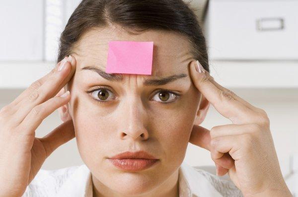 Учёные: Плохая память делает людей умнее