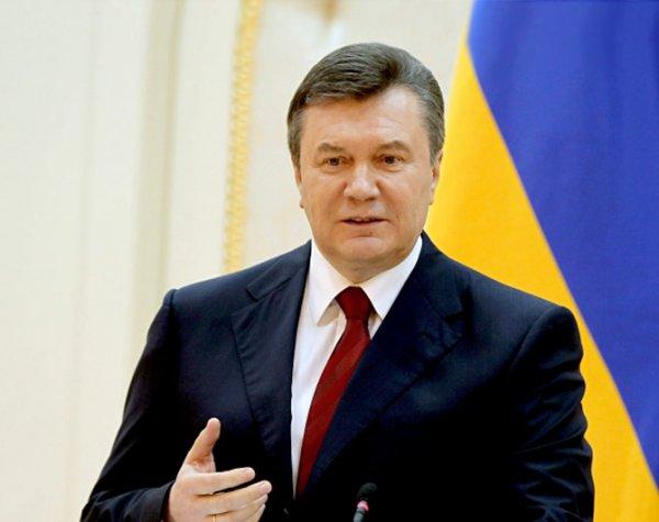 Суд Киева вызвал на летние заседания Виктора Януковича