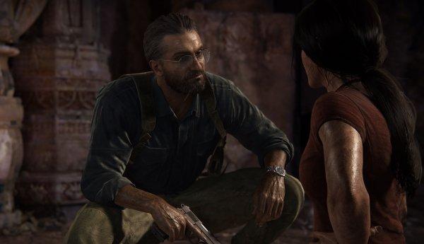 Naughty Dog продемонстрировала игровой процесс Uncharted: The Lost Legacy