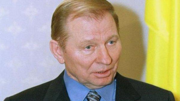 Кучма считает, что Европа поставила Украину «на колени»