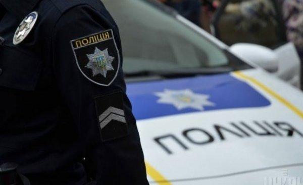 На Украине оштрафовали женщину за ношение георгиевской ленты