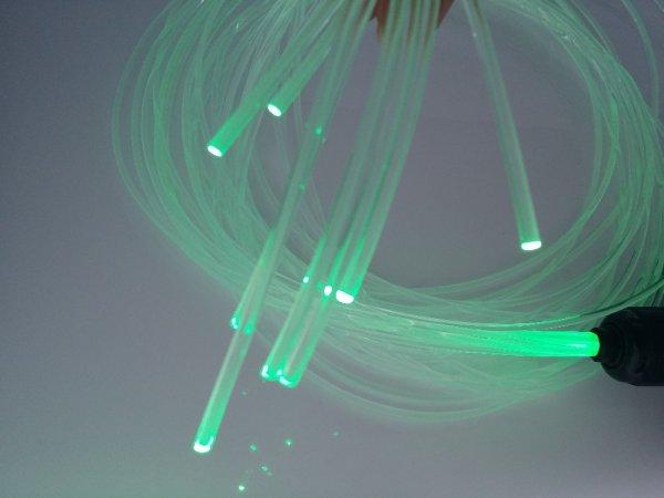 Физики из России создали оптоволокно для сверхмощных лазеров