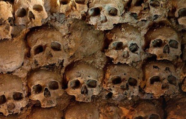 Археологи шокировали данными о жертвоприношениях в Китае