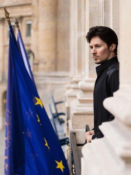 Глава Роскомнадзора угрожает Дурову блокировкой Telegram