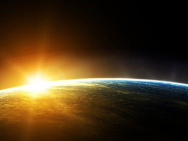 NASA: В ноябре Земля на пару недель погрузится в темноту