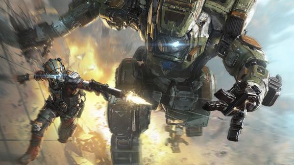 Разработчики Titanfall 2 собираются дополнить игру новыми возможностями