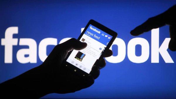 Facebook старается увеличить количество групп в социальной сети