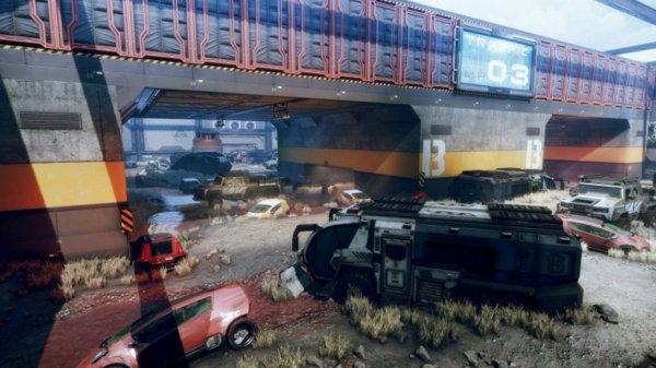 В игре Titanfall 2 появятся обновления до конца июня