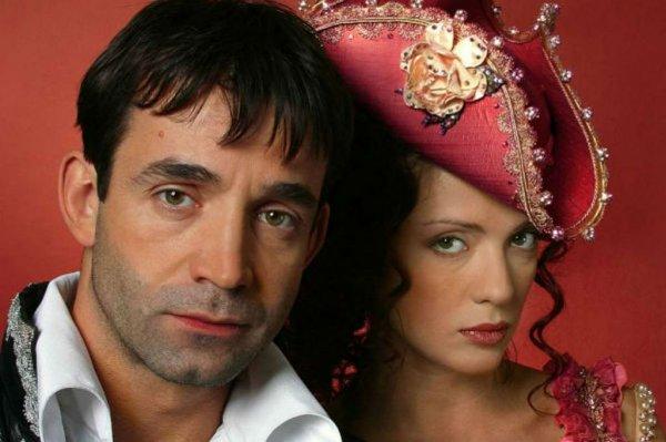 Ольга Дроздова и Дмитрий Певцов сразятся в программе «Смак»