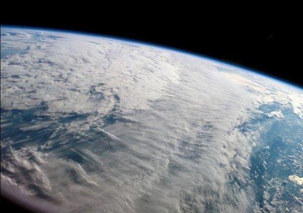 Ученые рассказали о причинах скачков температуры в Ледниковый период
