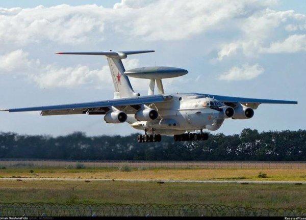 Самолет-радар «Премьер» запустят в декабре