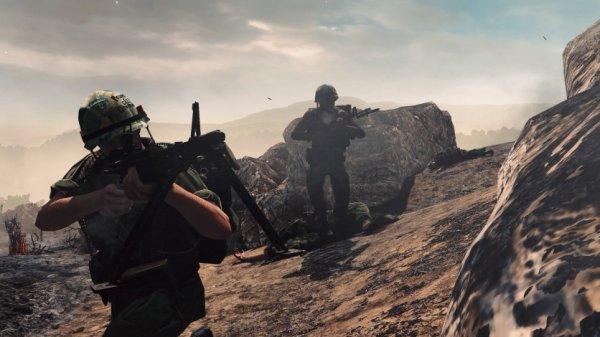 Разработчики Rising Storm 2: Vietnam исполнили просьбу игрока