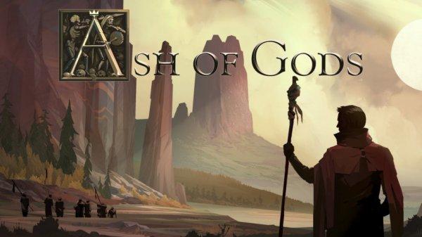 Разработчики Ash of Gods получили финансирование