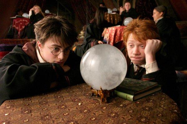 Ученые проанализировали генетику волшебников из «Гарри Поттера»