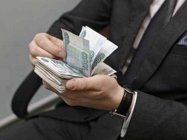В Самарской области увеличилась средняя зарплата