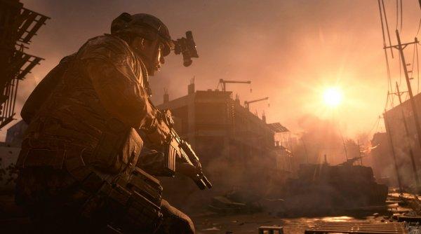 Call of Duty: Modern Warfare – Remastered выйдет отдельно от IW