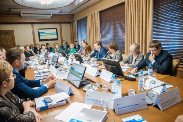 Томская область и «Газпром нефть» продлили сотрудничество до 2020 года