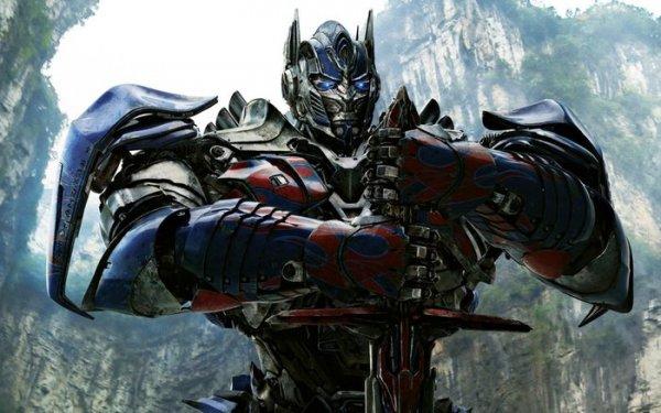 Фильм «Трансформеры: Последний рыцарь» установил антирекорд в прокате
