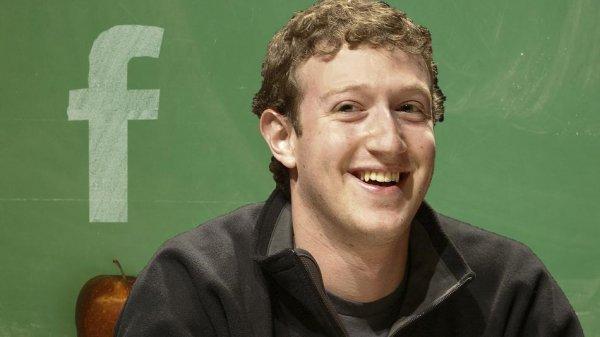 Марк Цукерберг объявил о запуске новой видеоплатформы