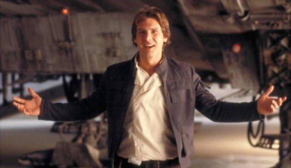Компания Lucasfilm недовольна актерскими навыками исполнителя роли Хана Соло