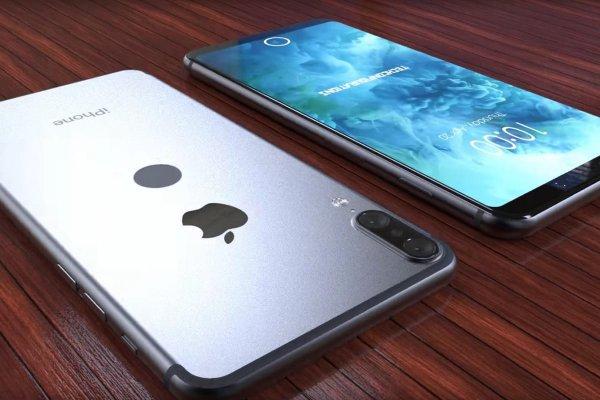Корпус iPhone 8 поступил в продажу
