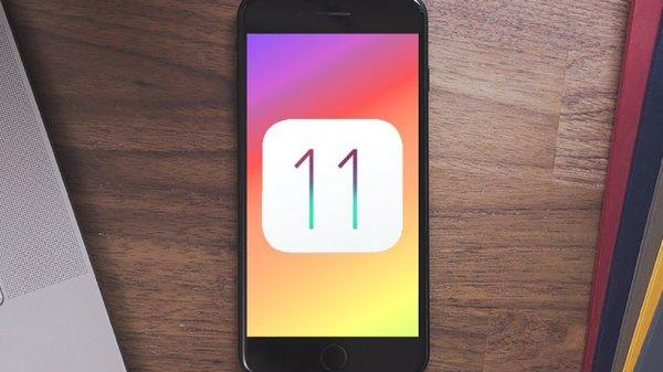 Apple выпустила первую публичную бета-версию iOS 11