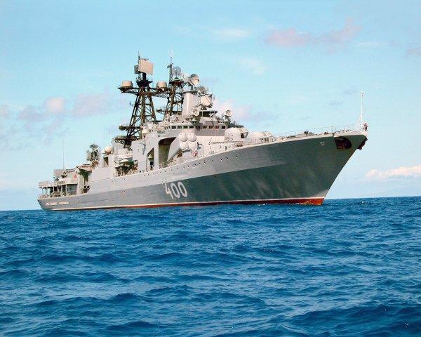 Российские инженеры изобрели новое покрытие для боевых кораблей