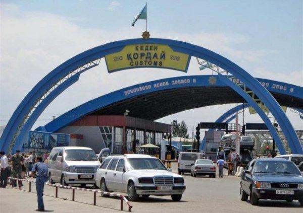 В Киргизии задержали боевиков, пытавшихся организовать теракт на границе сраны