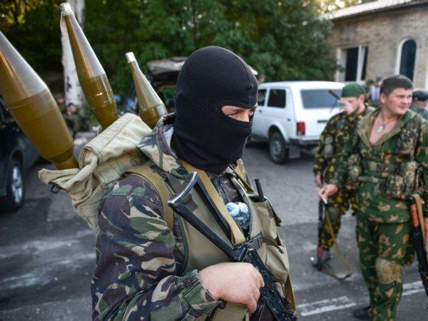 Минобороны РФ не подтвердило достоверность данных о задержании российского военного в ЛНР