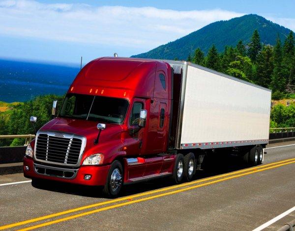Грузоперевозки являются удобным решением вопросов о доставке товаров