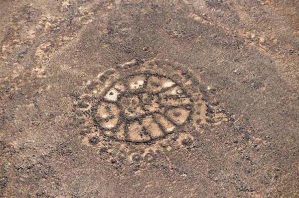 В Синьцзяне ученые нашли алтарь возрастом три тысячи лет