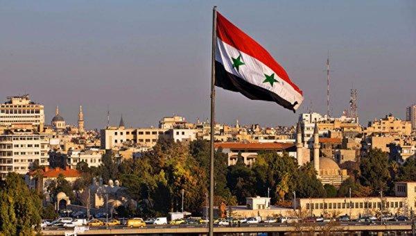 CNN: США стягивают военную технику для атаки Сирии