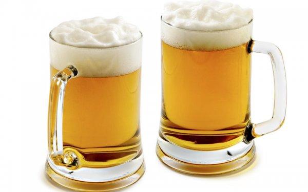 В Сингапуре создали пиво, выводящее токсины из организма