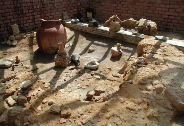 В Приморье нашли захоронение времен имперской династии Цзинь