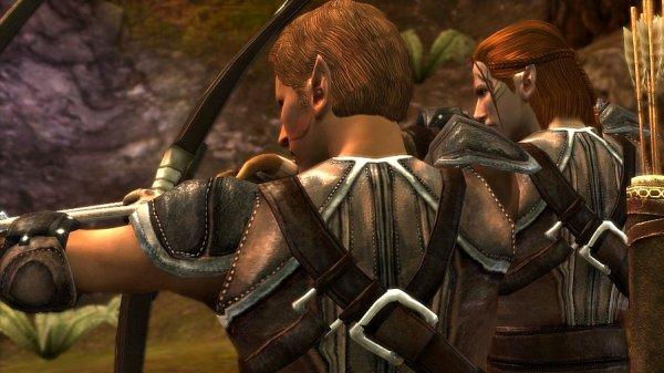 Сотрудник BioWare намекнул на создание новой Dragon Age