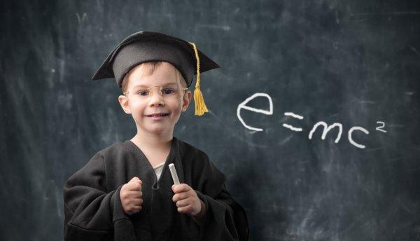 Учёные рассказали, почему дети с высоким IQ живут дольше