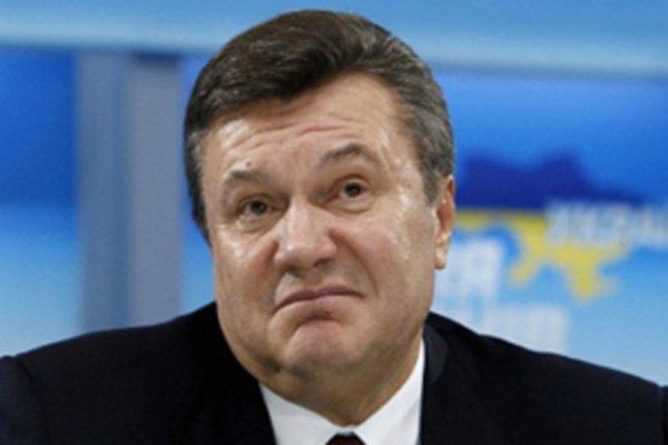 Януковичу выставлена сумма убытков за Крым