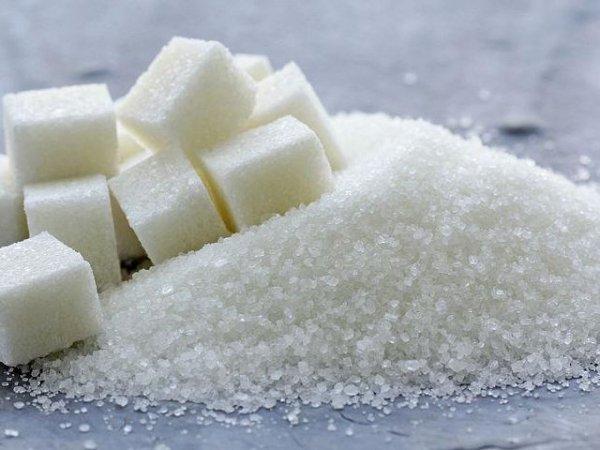 Ученые: Каждый немец в год съедает 32 кг сахара, что выше нормы в два раза