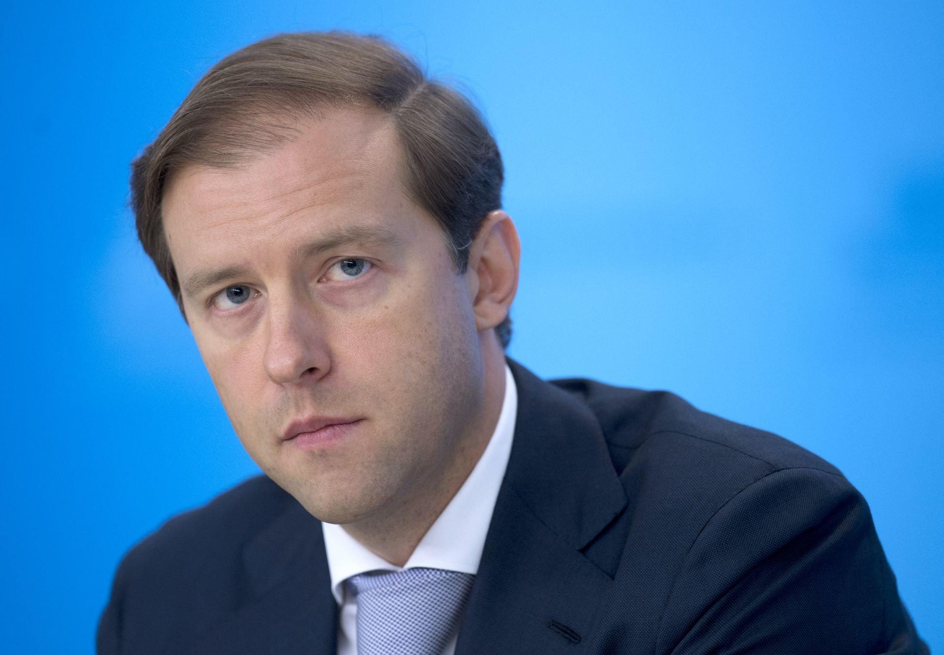 Директорский состав «Газпрома» был дополнен новым членом влице Мантурова
