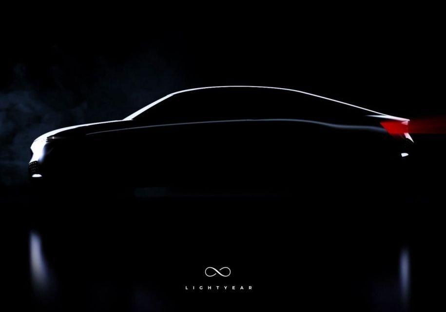ВНидерландах будет создан электромобиль Lightyear One, работающий насолнечных батареях